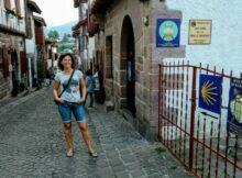 Liefde op de Camino