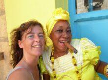 Paar dagen in Havana - Cuba