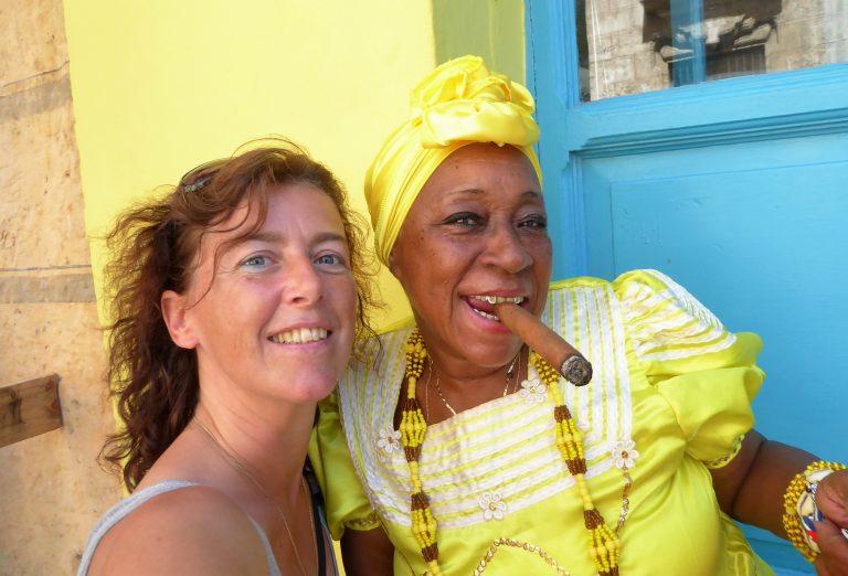 Lekker op reis in Havana - Cuba
