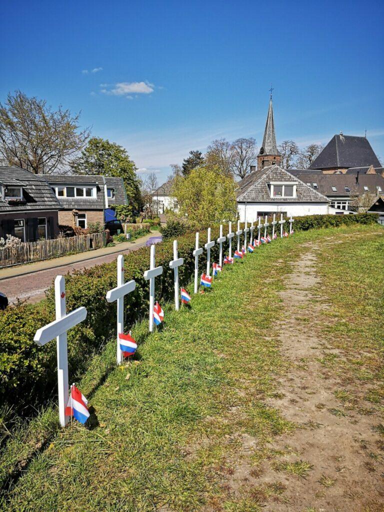 Wilp Etappe 8 - Deventer - Klarenbeek