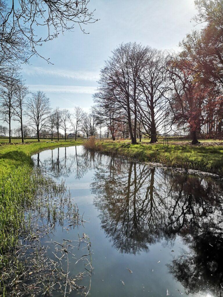 Voorst Etappe 8 - Deventer - Klarenbeek