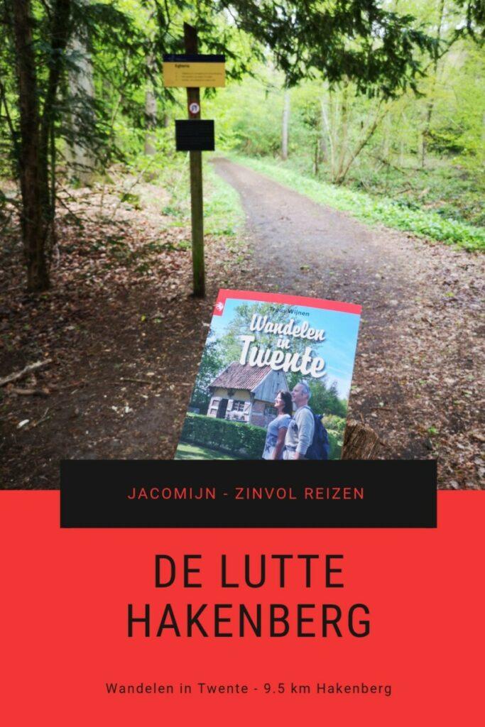 De Lutte Hakenberg 9.5 km