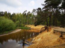 Wandelen in Twente - De Lutte Florilympha
