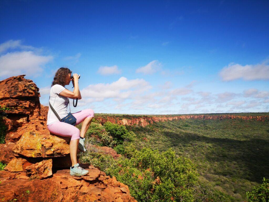 Waterberg Plateau National Park - Namibie