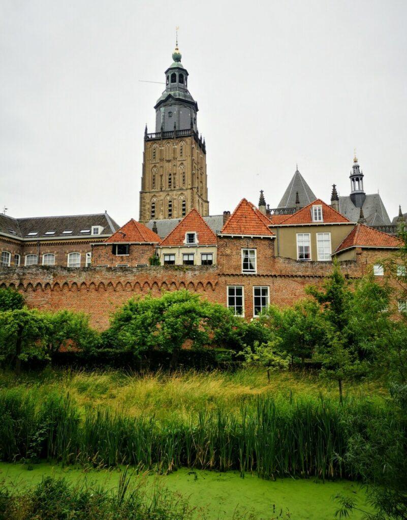 Stadswandeling Hanzestad Zutphen