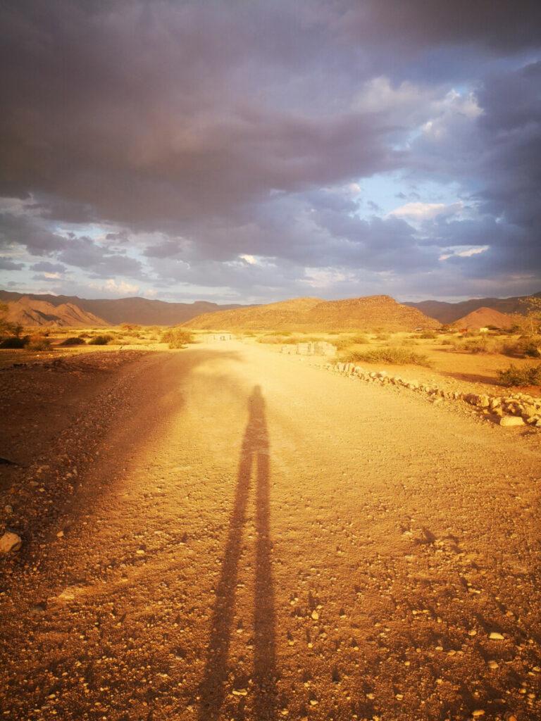 Weltevrede - Namibië