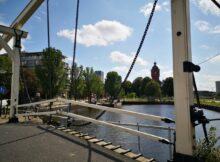 Wandeling Amsterdam Watergraafsmeer - Uitgeverij Gegarandeerd Onregelmatig