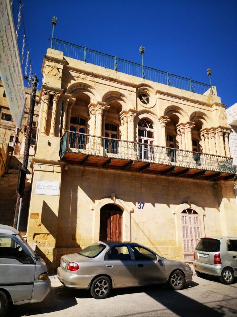Bezoek Salt voormalige hoofdstad van Jordanië